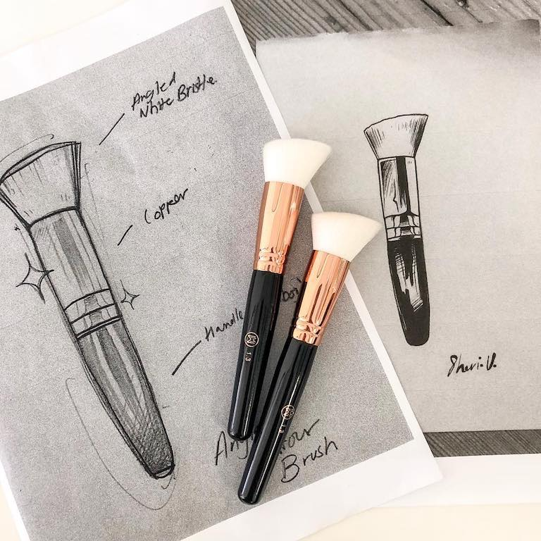 Amateur to Pro: 5 Ways choose the right brushes